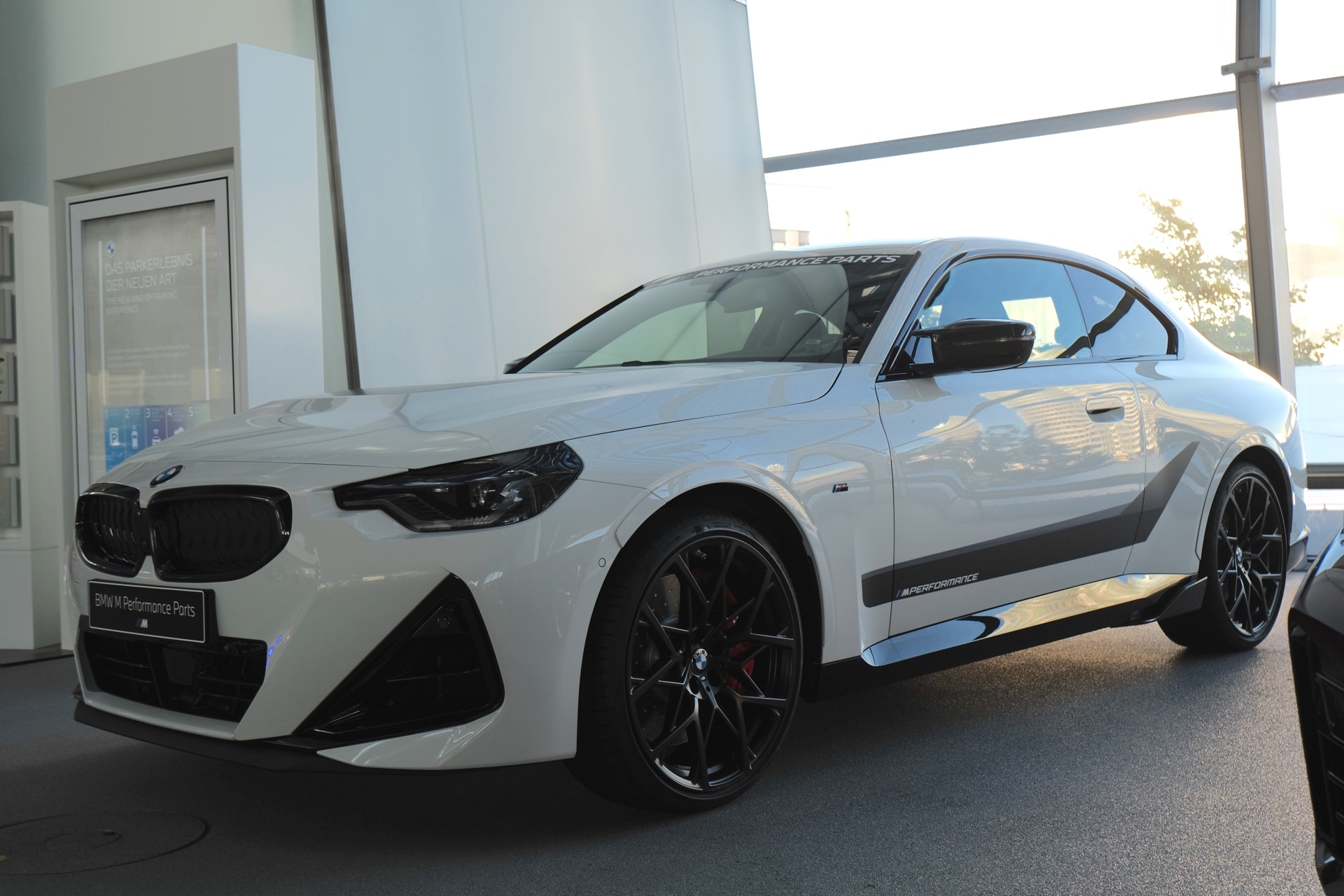 Name:  M Performance Parts on G42 M240i -- first real life look 5.jpg Views: 11971 Size:  514.2 KB